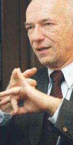 Zbigniew Ćwiąkalski - co z reformami Panie Ministrze ?