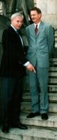 Andrzej Olechowski & MacLawye® - lipiec 2000 r.
