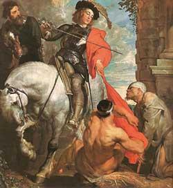A.Van Dyck