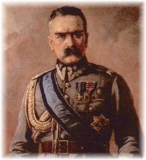 Jozef Piłsudski