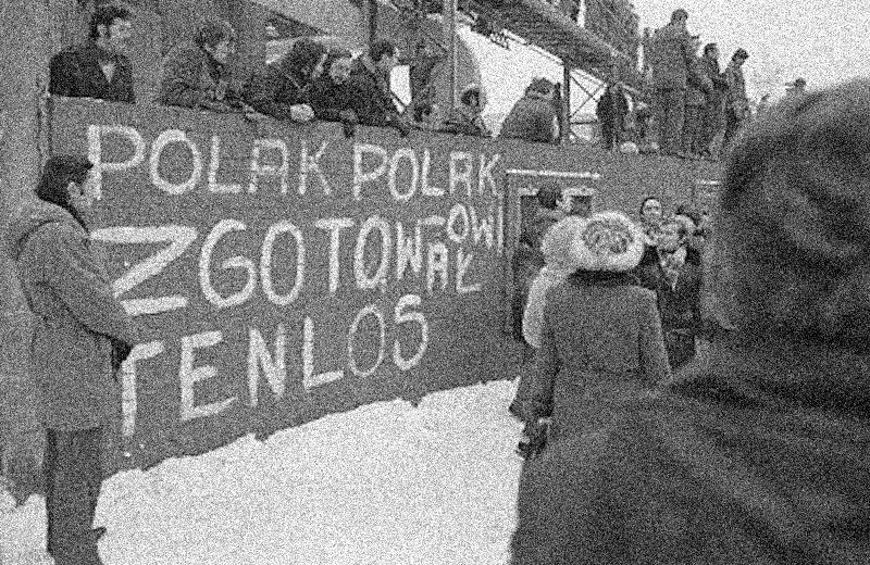 polak-polakowi